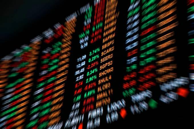 Bovespa – Economia – Bolsa de Valores