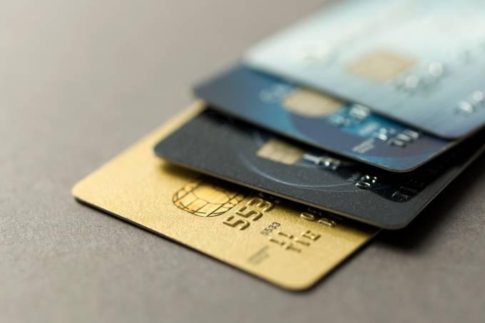 Economia – Cartão de crédito