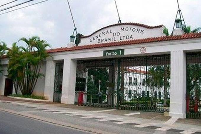General Motors – São Caetano do Sul