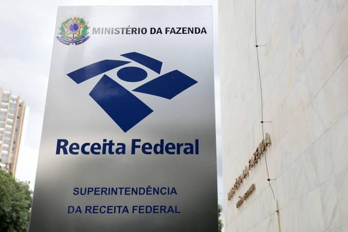 Economia – Receita Federal