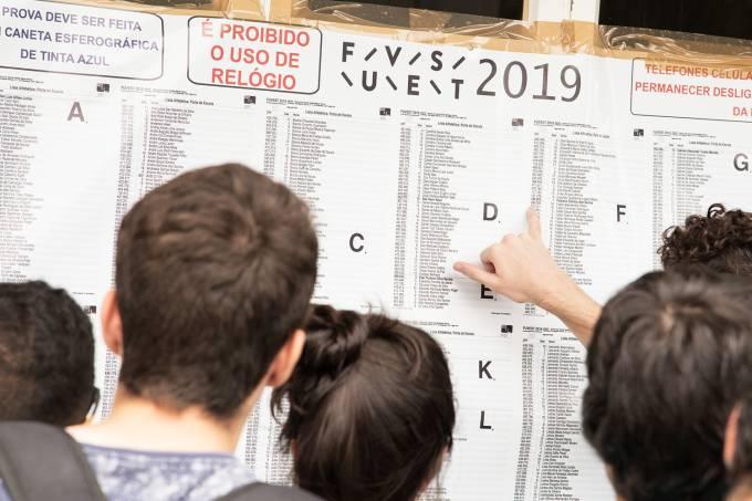 Fuvest 2019