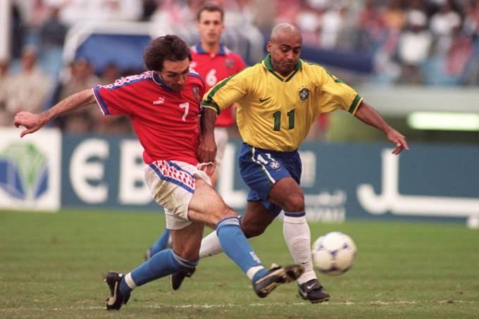 Copa das Confederações 1997