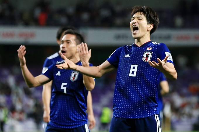 Copa da Ásia – Irã x Japão
