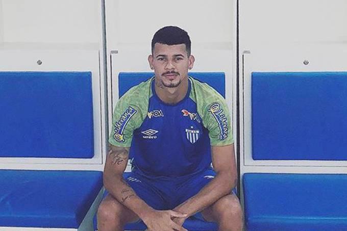 Matheus Paquetá