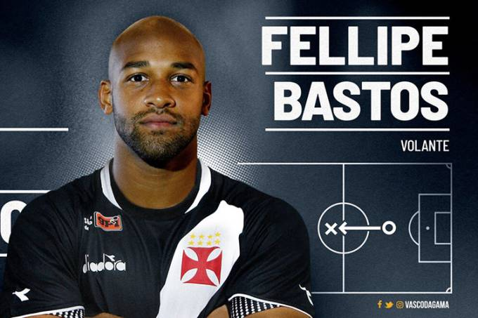 Vasco – Fellipe Bastos