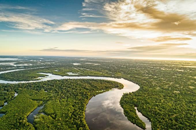 Rio Negro, Amazonas
