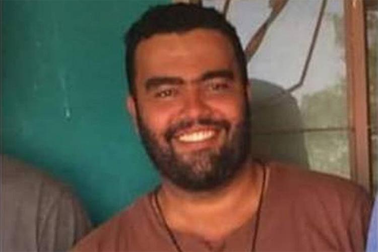 Francis Marques da Silva