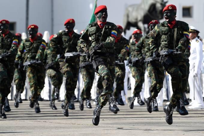 Força Armada Nacional Bolivariana