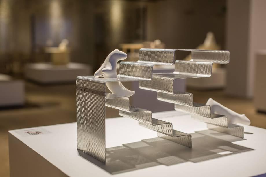 Escala animal foi desafio para os arquitetos convidados pela mostra