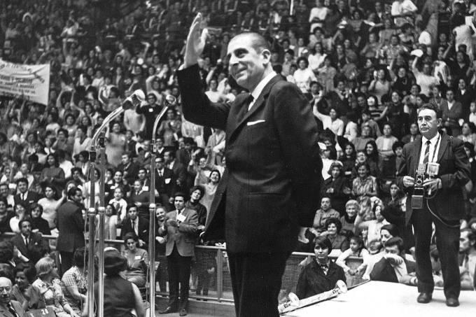 Eduardo Frei Montalva