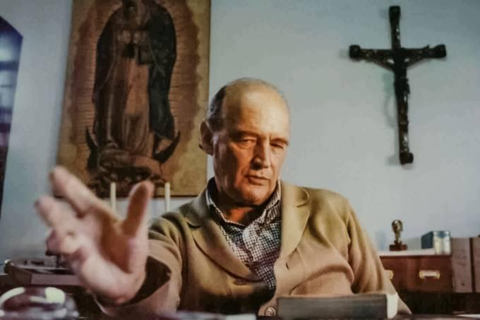 Padre Quevedo