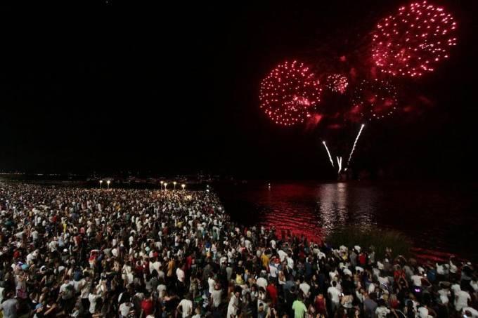 GCS – Réveillon de Porto Alegre – Pro Ano Nascer Feliz