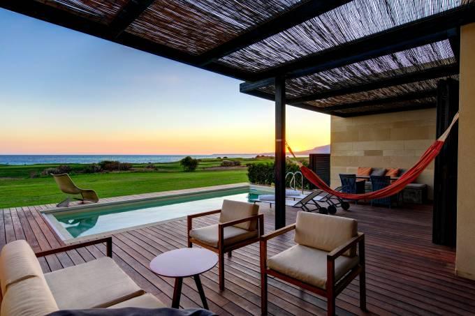 rfh verdura resort – villa tilia
