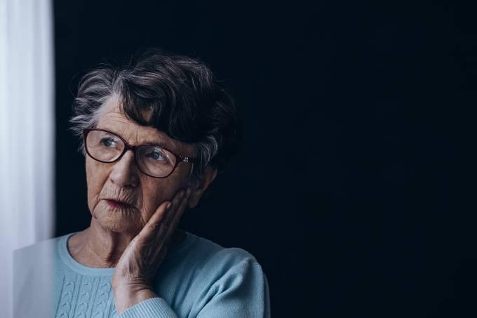 Saúde – Alzheimer