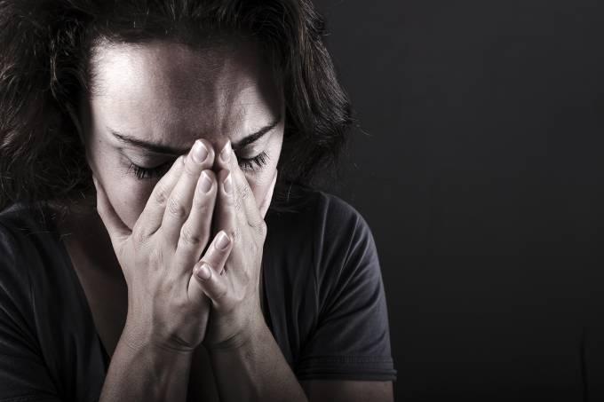 Saúde – Depressão