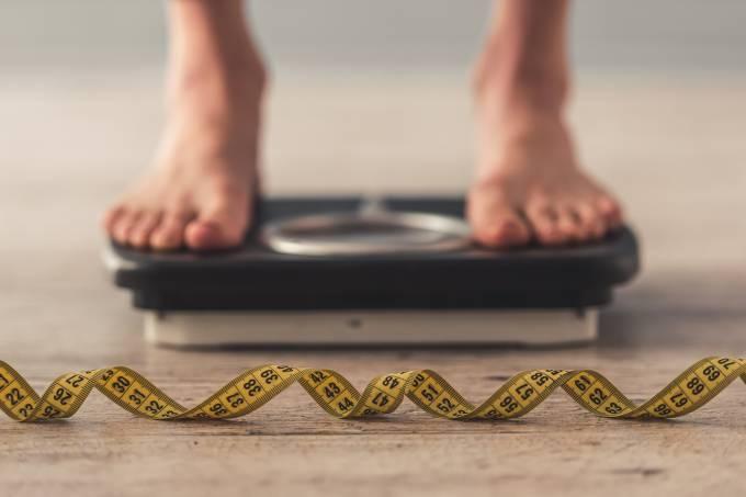 Saúde – Dieta – Emagrecimento