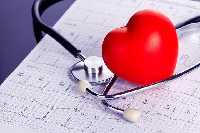 Saúde – Coração – Infarto – Doença cardiovascular