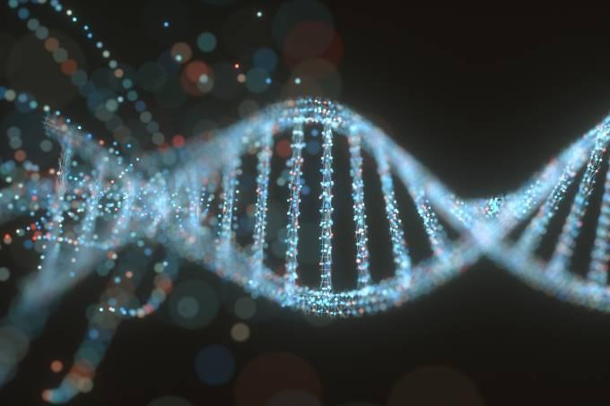 Saúde – Genética – DNA