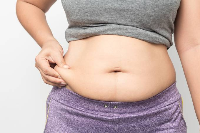 Saúde – Obesidade