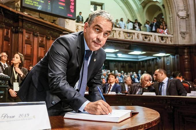 Andre Ceciliano