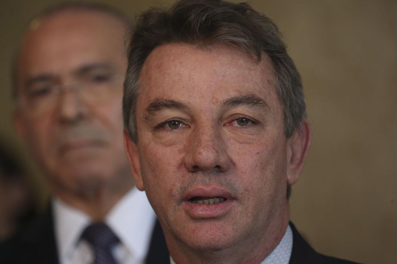 Senador da cueca: PF acha planilha com nome do governador de Roraima