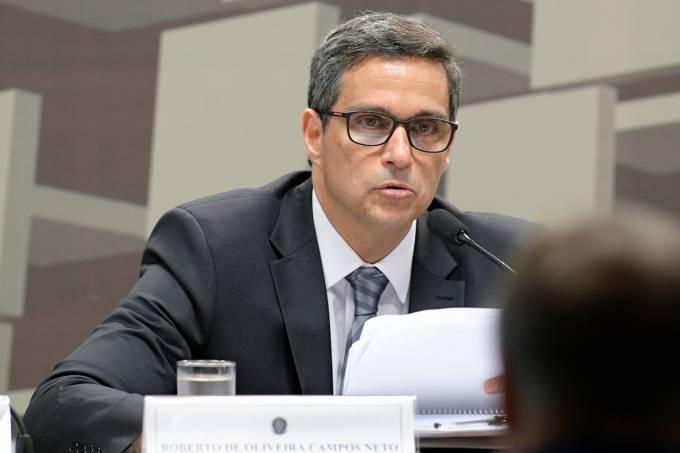 Roberto de Oliveira Campos Neto
