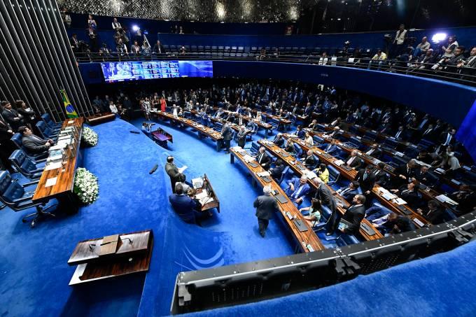 Eleição – Senado Federal