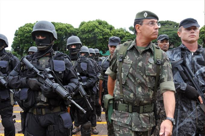 General Jesus Correa