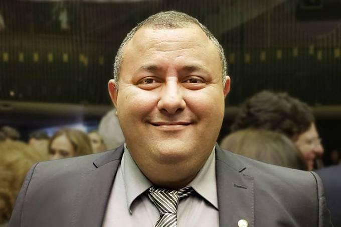 Márcio Labre