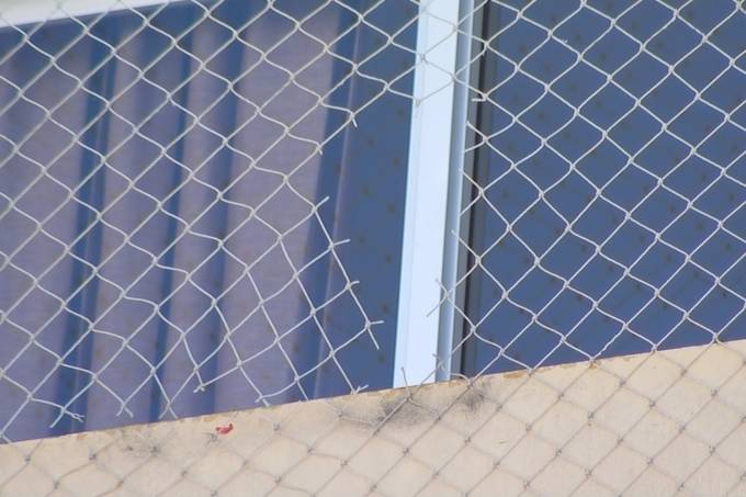 Criança cai de quarto andar em Sorocaba