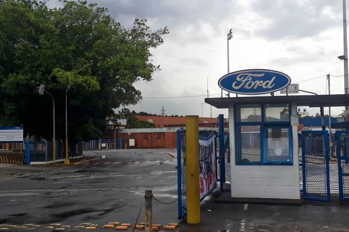 Ford – São Bernardo do Campo