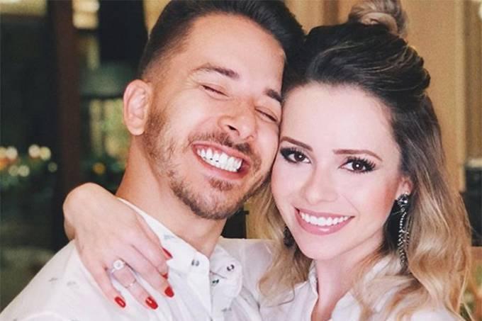 Sandy e Júnior Lima