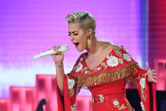 Grammy – Premiação – Katy Perry