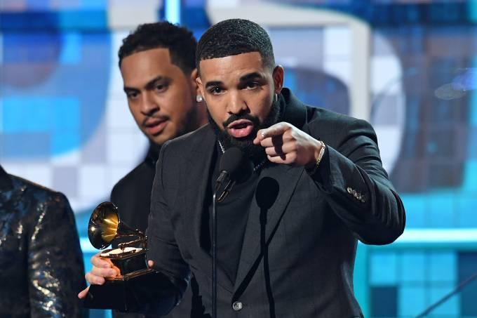 Grammy – Drake