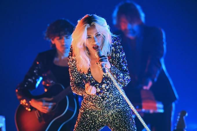 Grammy – Lady Gaga