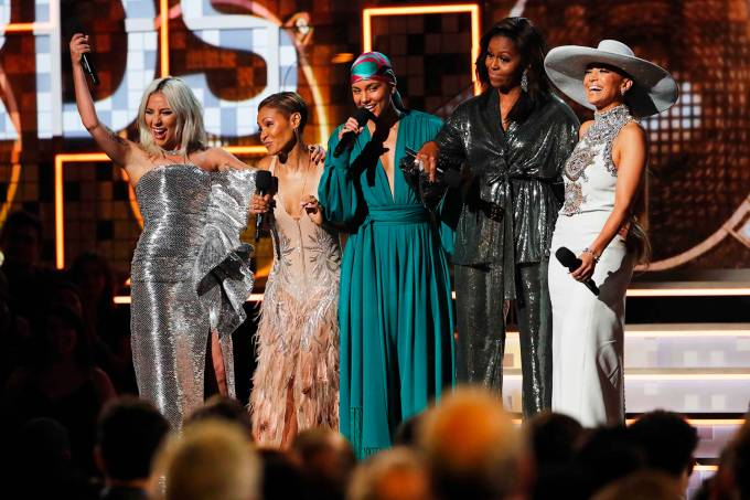Grammy – Premiação