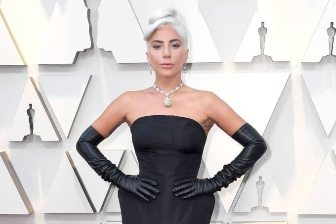 Oscar – Lady Gaga