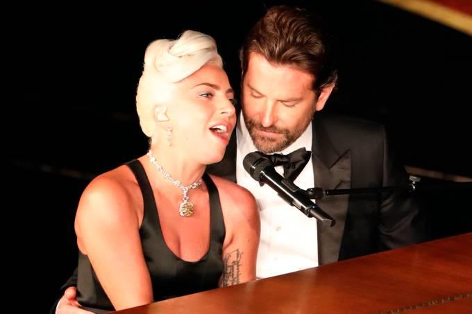 Oscar – Lady Gaga e Bradley Cooper