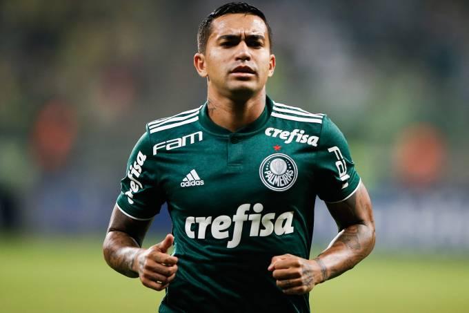 Palmeiras – Dudu