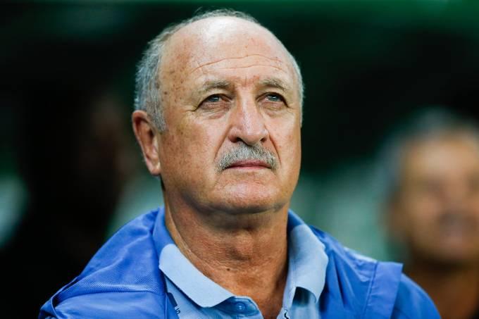 Palmeiras – Luiz Felipe Scolari