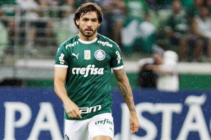 Palmeiras – Ricardo Goulart