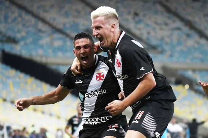 Campeonato Carioca – Vasco x Fluminense