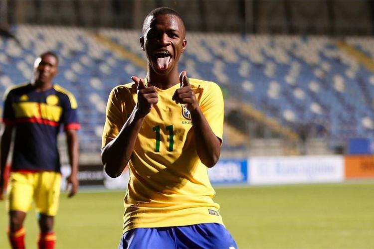 Eliminatórias: Tite convoca seleção com Vinicius Junior e Arthur