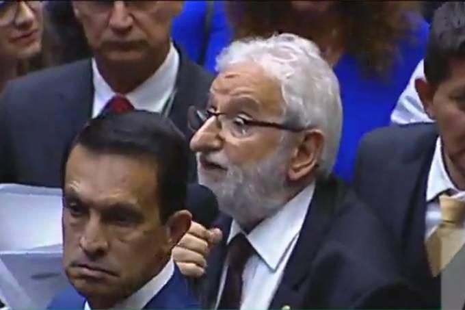 Eleição – Câmara dos Deputados – Ivan Valente