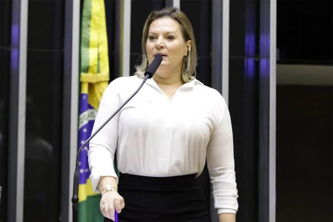 Joice Hasselmann Diz Que Bolsonaro Tem Ciuminho De Sua Relacao Com Doria Veja