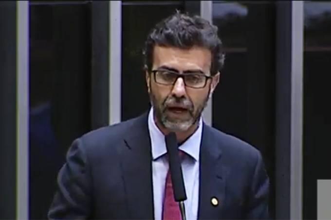 Eleição Câmara dos Deputados – Marcelo Freixo