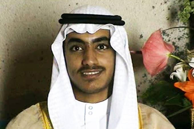Hazma bin Laden