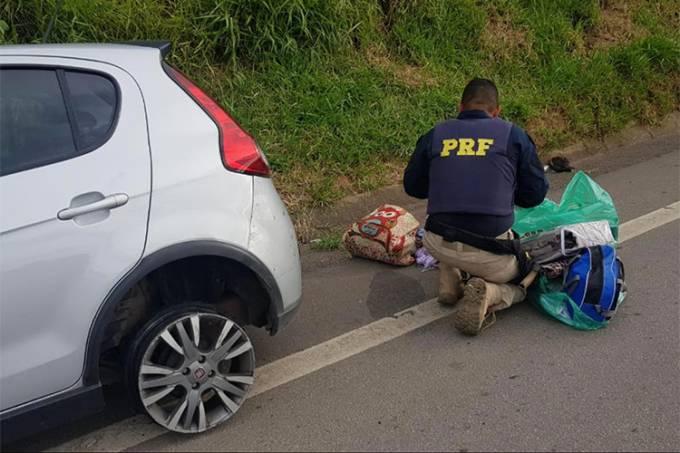 Operação da PRF