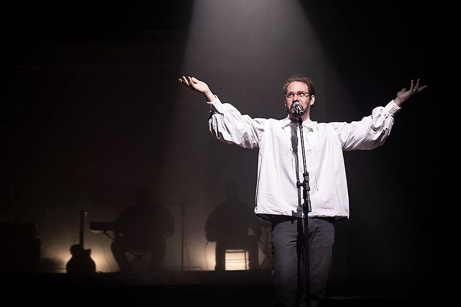 'Renato Russo, O Musical'