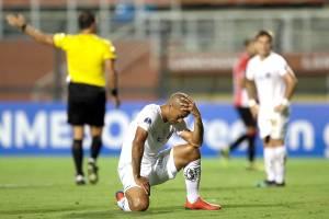 Santos é eliminado da Copa Sul-Americana 2019, no Pacaembu - 26/2/2019